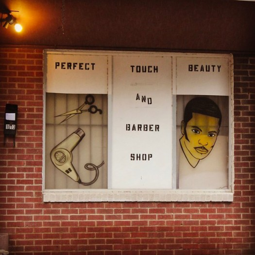 Perfect Touch Beauty And Barber Shop, Monroe LA