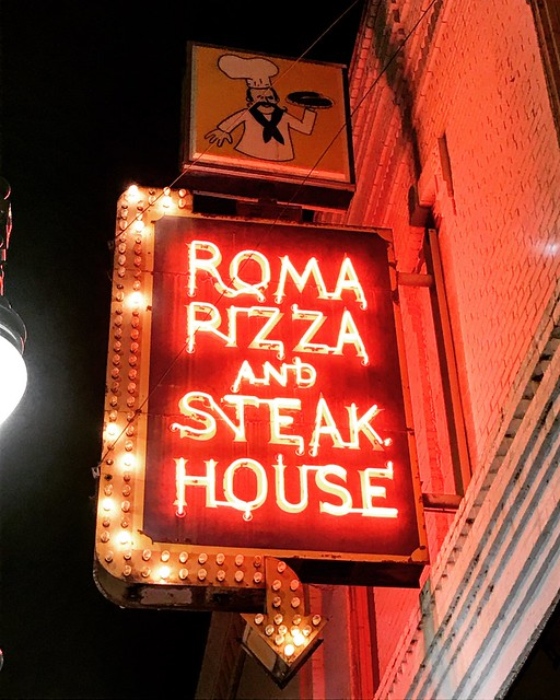 Roma Pizza And Steak House, Jacksonville AL
