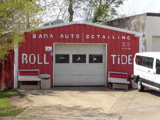 Bama Auto Detailing, Demopolis AL
