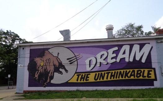 Dream the Unthinkable. Birmingham AL