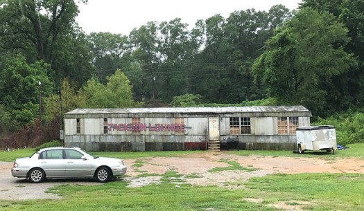 Jackson Lounge, Hermanville MS