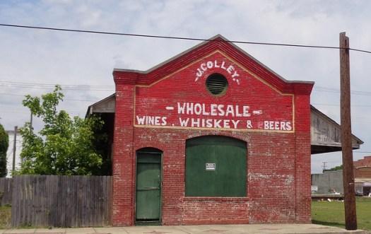 J. Colley - Wholesale Wines, Whiskey, & Beers - Bessemer AL