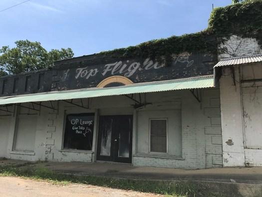 Top Flight, OP Lounge Grown Folks Place, York AL