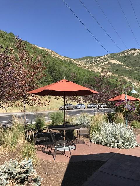 Ruth's Diner, Salt Lake City UT