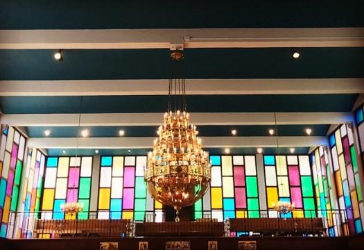 Saint George Greek-Catholic Melkite Church, Birmingham AL