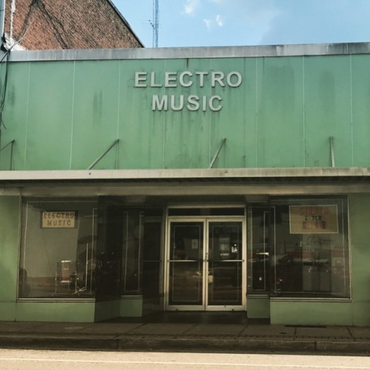 Electro Music, Greenville AL