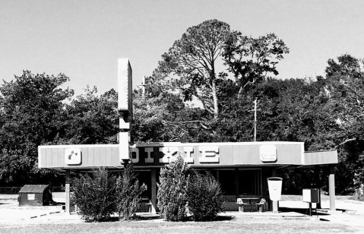 Colonel Dixie (now shuttered), Mobile AL