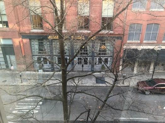 21C Museum Hotel, Louisville KY