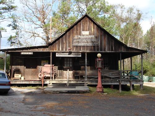 Causeyville General Store, Causeyville MS