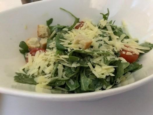 Caesar Salad, 360 Grille, Florence AL