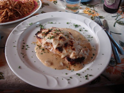 Grouper Imperial, Jacques-Imo's, New Orleans LA