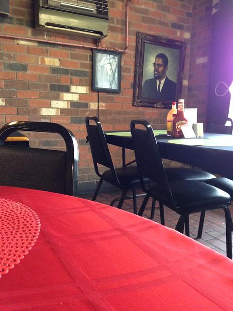Bully's Restaurant Soul Food, Jackson MS