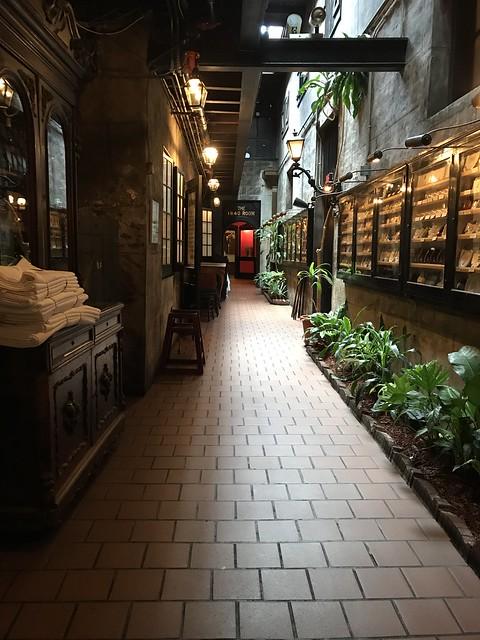Antoine's, New Orleans