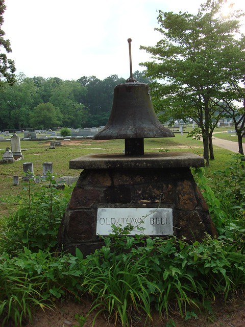 Old Town Bell, Clayton Alabama