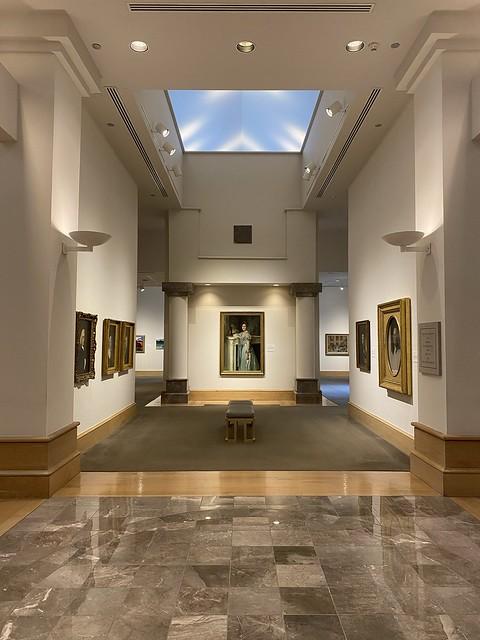 Montgomery Museum of Fine Arts, Montgomery AL