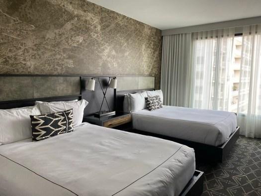 Kimpton Hotel Van Zandt, Austin TX