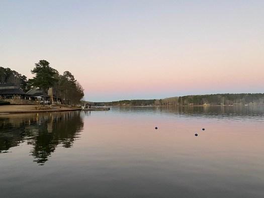 Ritz Carlton Reynolds Lake Oconee in Georgia