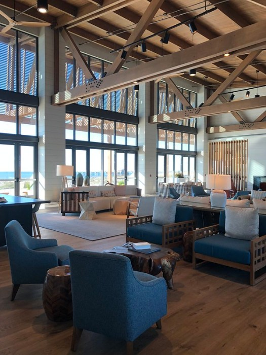 The Lodge at Gulf State Park, Hilton, Gulf Shores AL
