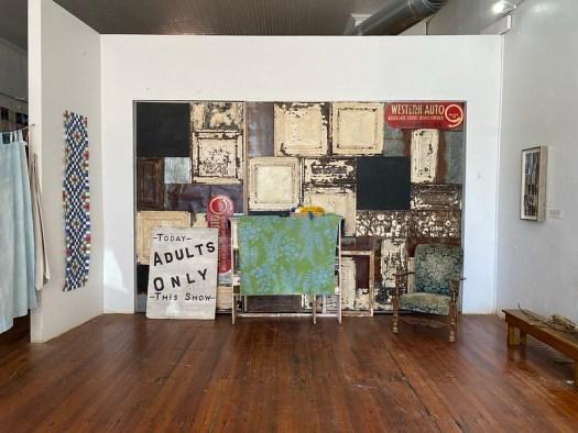 Aaron Sanders Head Studio, Greensboro AL