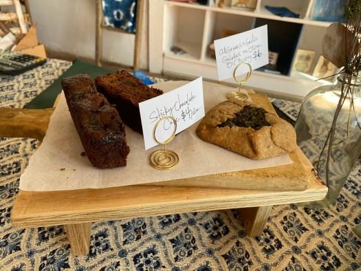 Abadir's Pastry, Greensboro AL