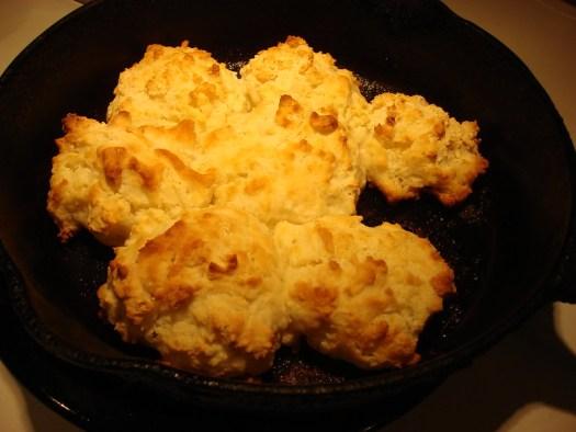 Buttermilk Biscuits 2008