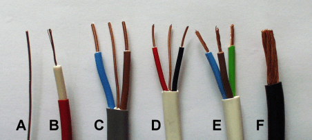 Tesla Coils   Wiring Wire Types and Sizes