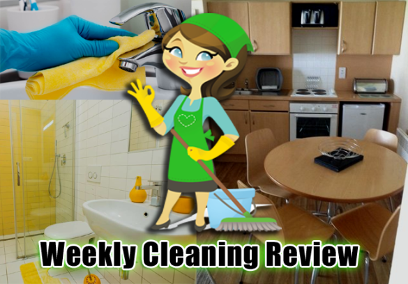 Maid Service Reviews San Diego, Apartment, Home, Move Out ...