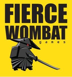 Fierce Wombat Games