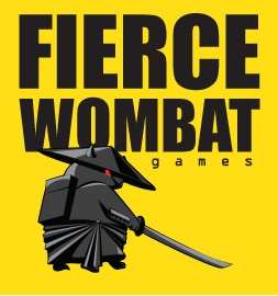 Fierce Wombat Games
