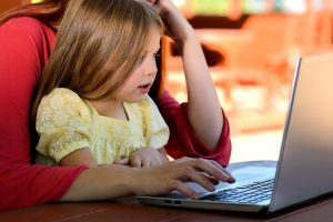 Active screen time can help little ones in developing emotional bond with grandparents and extended family members