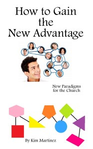 New Advantage cover