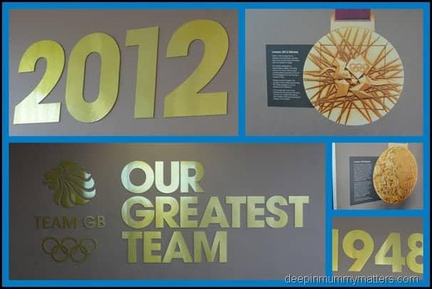 Team GB House