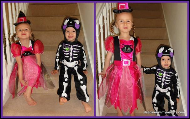 Halloween Fancy Dress