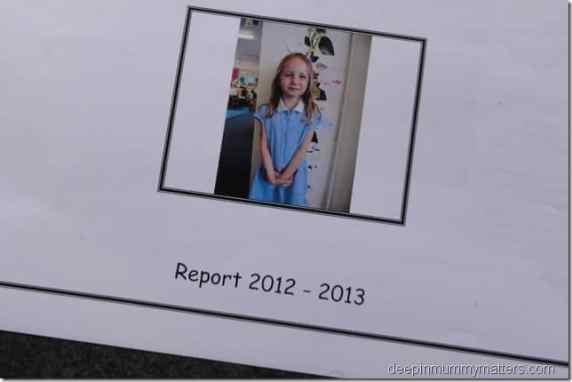 School Report