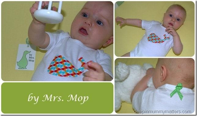 by Mrs Mop