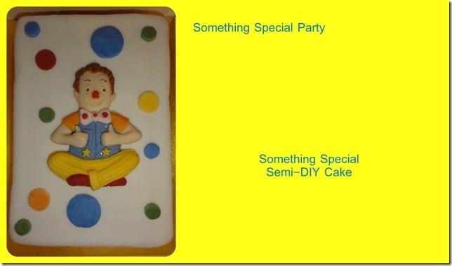 Something Special Cake