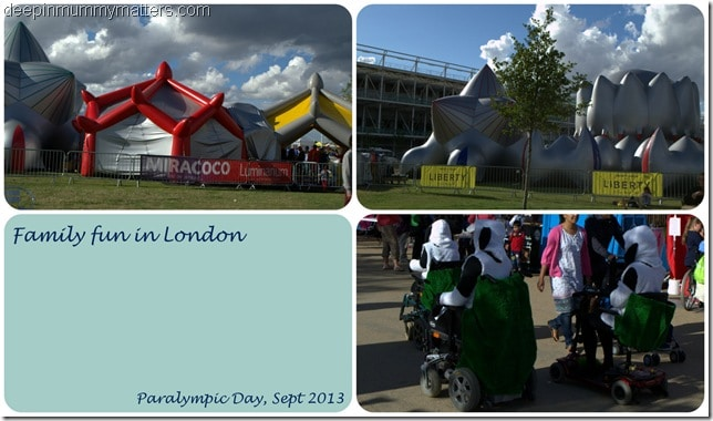 Paralympic Day