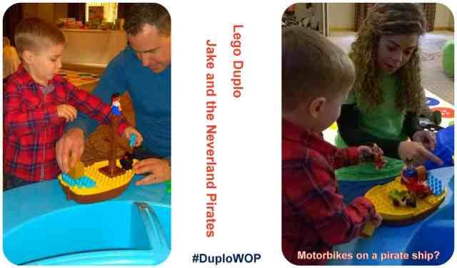 #DuploWOP