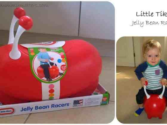 Little Tikes Jelly Bean