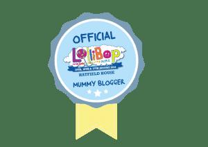 Lollibop Blogger
