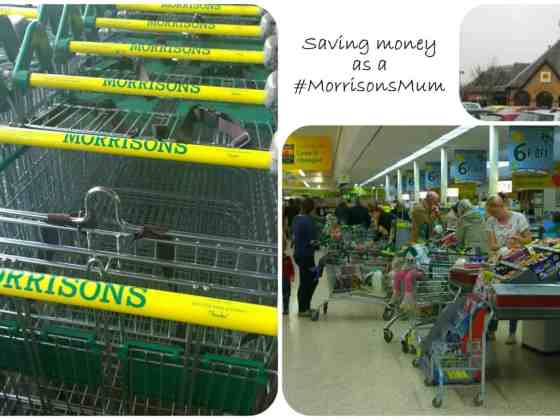#MorrisonsMum