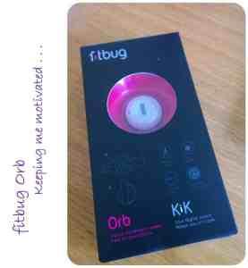 Fitbug Orb
