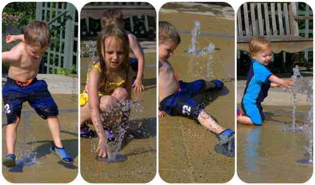 Summer Holidays 2014