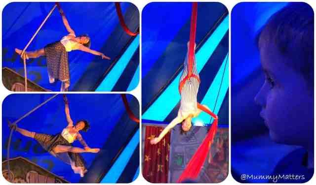 Foolhardy Circus