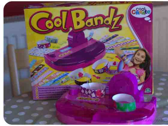 Cool Bandz