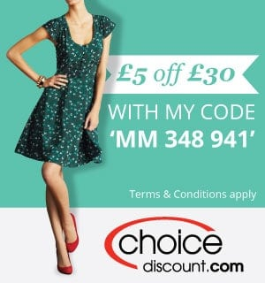 Choicediscount promotional code