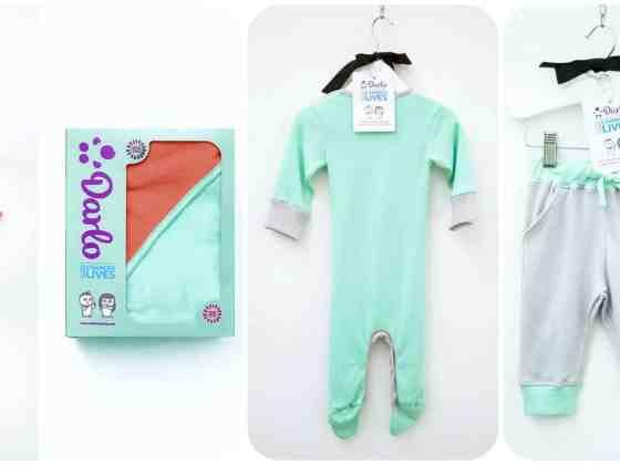 ethical babywear