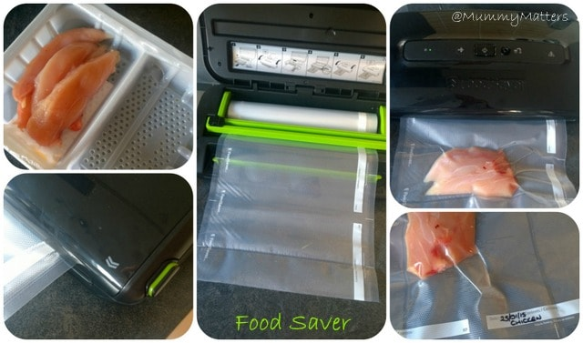 Food Saver