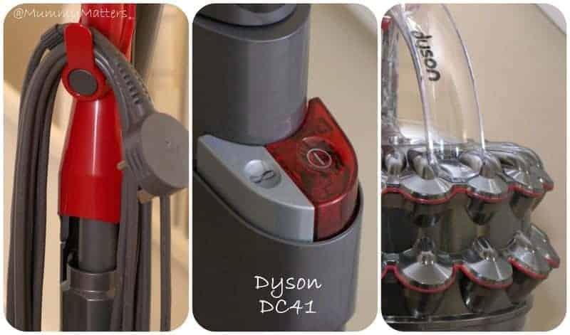 Dyson DC41