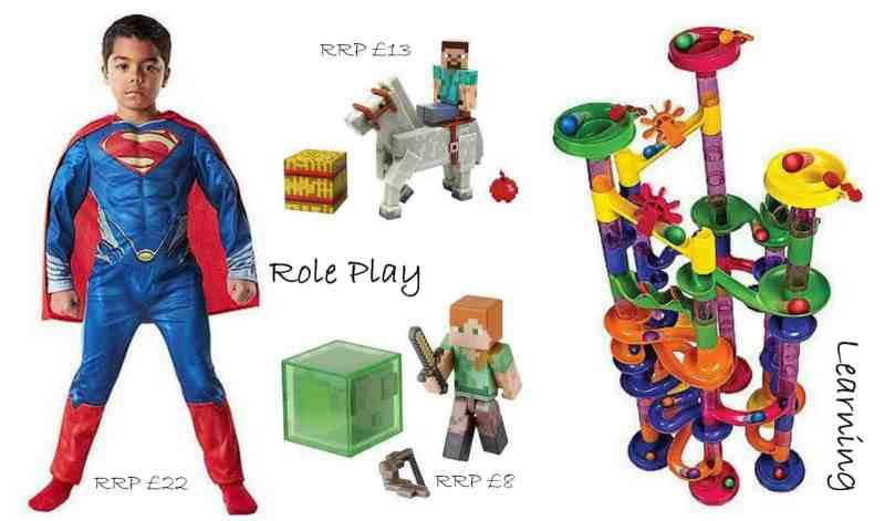 Gift ideas 5 year old boy